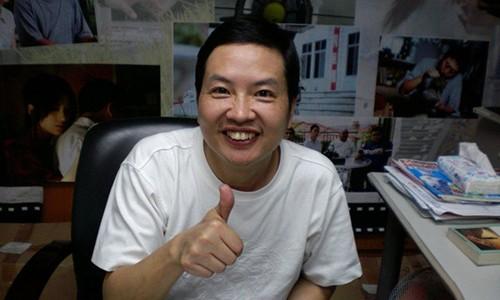 Vu Lam Tam Nhu bi to ep cuoi: Blogger san sang doi chat-Hinh-2