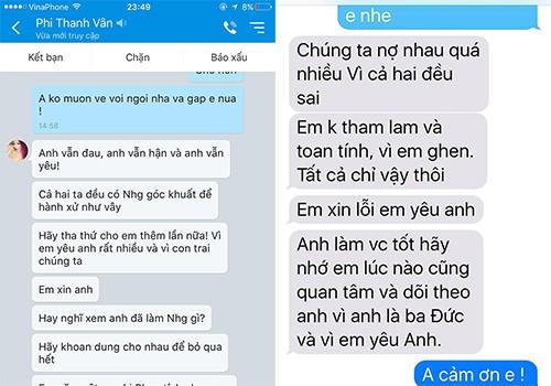 Bao Duy tung tin nhan Phi Thanh Van xin tha thu, mong quay lai-Hinh-3