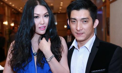 Bao Duy tung tin nhan Phi Thanh Van xin tha thu, mong quay lai