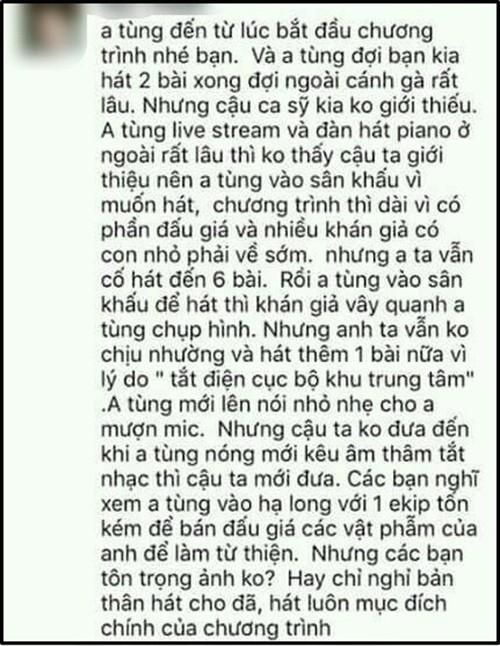 Phan Dinh Tung duoc fan minh oan vu chen ep dan em-Hinh-2