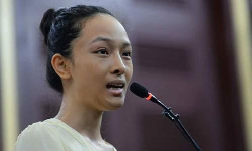 Dam Vinh Hung thuong va phuc Hoa hau Phuong Nga
