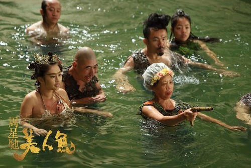 """Bac gai xau xi"" trong phim Chau Tinh Tri ngay cang noi tieng-Hinh-2"