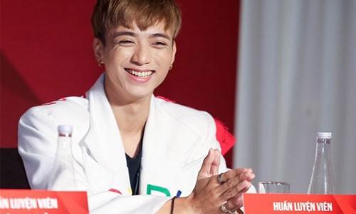 Soobin Hoang Son de lo ket qua The Voice Kids du chua len song