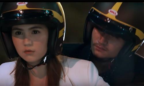 """Phim ngan """"Giai ma NT56"""" cua Ngoc Trinh bi che toi ta-Hinh-3"""