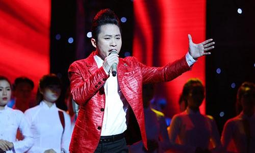 Khong chi voi Bolero, day la loat phat ngon soc cua Tung Duong