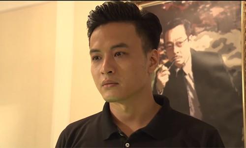 Nguoi phan xu tap 46: Le Thanh om thuoc no diet ke thu Phan Thi?