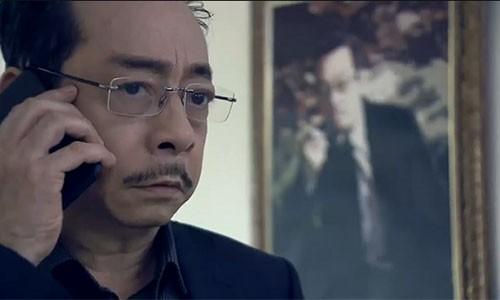 Nguoi phan xu tap cuoi: The chot cam on Phan Quan da nuoi Le Thanh
