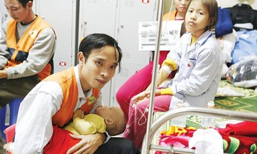 """Vu an VN Pharma: """"Tang bang chim"""" dang dan noi"""