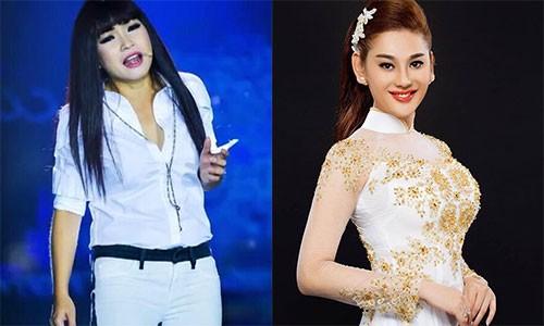 Bi to bung show, Phuong Thanh sau cay dap tra Lam Khanh Chi