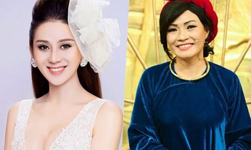 "Vu Lam Khanh Chi, Phuong Thanh: ""Khon ngoan khong lai voi troi""-Hinh-2"