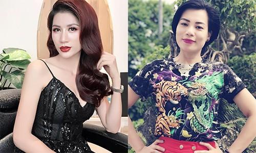 Trang Tran benh vuc NSND Anh Tu, chi trich vo Xuan Bac