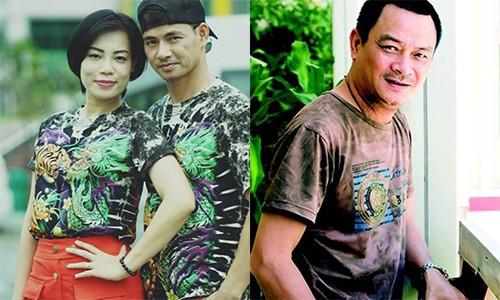 Vo Xuan Bac to bi chen ep: Day moi la nguoi dang thuong nhat!