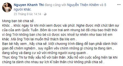 Tran Luc tiet lo ly do Quoc Tuan khong sinh them con-Hinh-3