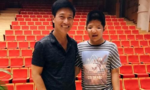 Tran Luc tiet lo ly do Quoc Tuan khong sinh them con