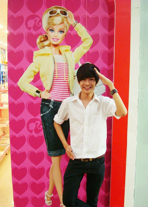 Anh doc truoc khi buoc vao showbiz cua Dao Ba Loc-Hinh-7