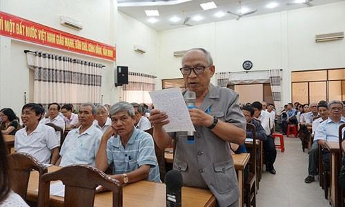 Cu tri Da Nang de nghi thu hoi nha ong Nguyen Xuan Anh