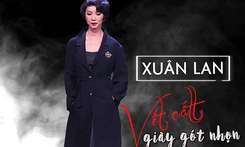 Xuan Lan cay dang ke chuyen cha be Tho choi tu con