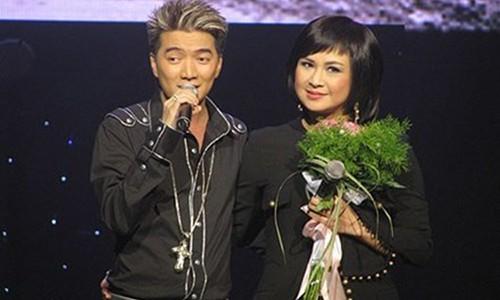 Loat phat ngon gay tranh cai cua Diva Thanh Lam-Hinh-2