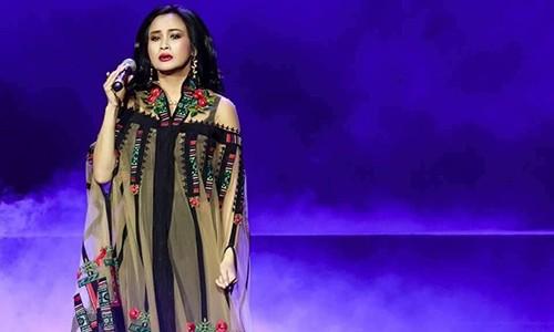 Loat phat ngon gay tranh cai cua Diva Thanh Lam