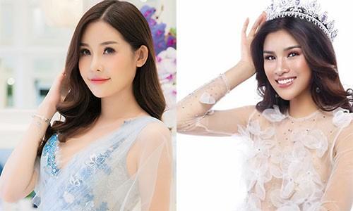 Bi Ngan Anh che khong dam thao rang, Nguyen Thi Thanh noi gi?