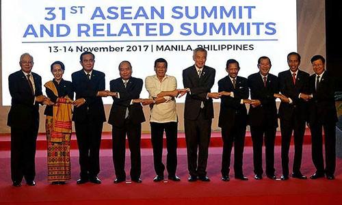 ASEAN 31: Dat duoc nhieu buoc tien lon