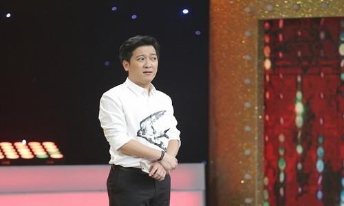 """Truong Giang cong khai """"to tinh"""" voi Trinh Thang Binh"""