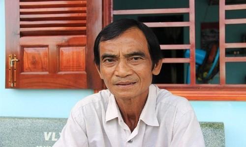 Ong Huynh Van Nen vua nhan hon 10 ty tien boi thuong