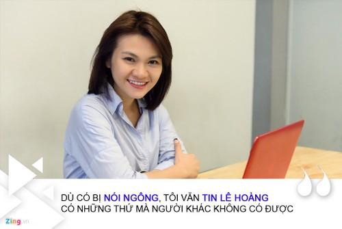 "Nha san xuat phim au dam ""Soi trang"" khong do loi cho Le Hoang"