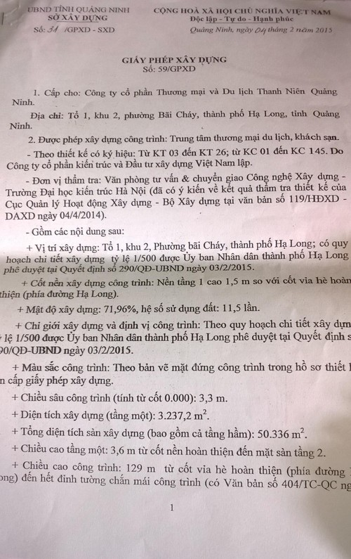 "Khach san Muong Thanh Quang Ninh sai pham ""khung""... van duoc bao che?-Hinh-4"
