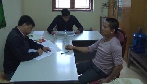 Hung Yen: Bat ke sat hai vo va me vo, chem bo vo trong thuong