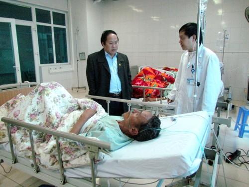 Vu ngo doc kinh hoang tai Lai Chau: Them mot nan nhan tu vong