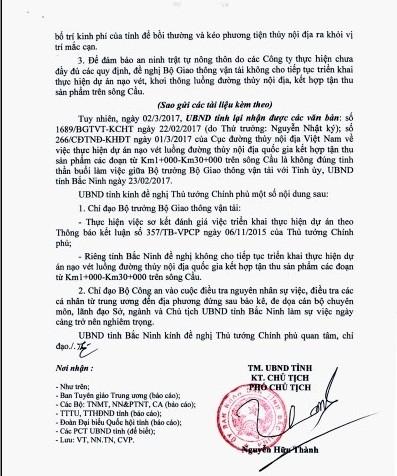 """Bao ke"" du an, de doa can bo, lanh dao tinh Bac Ninh-Hinh-3"