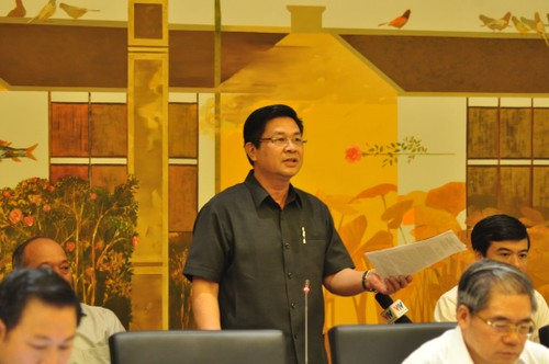 Phien hop dac biet Quoc hoi: Van nong chuyen Luat su to giac than chu-Hinh-2