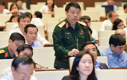 DBQH lo thuong nhan Trung Quoc mua het duoc lieu tu nhien Viet Nam