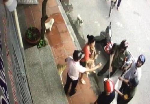 Can bo phuong bat cho nha dan o Hai Duong: Man can hay cung nhac?-Hinh-2
