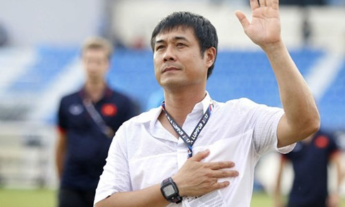 Ong Nguyen Huu Thang thoi lam HLV truong Doi tuyen Quoc gia