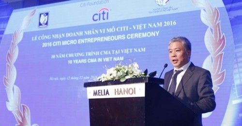 Ngan hang Nha nuoc thong tin viec ong Dang Thanh Binh bi khoi to