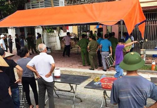 Bac Ninh: Phat hien Pho Chu nhiem HTX tu vong, nghi bi giet