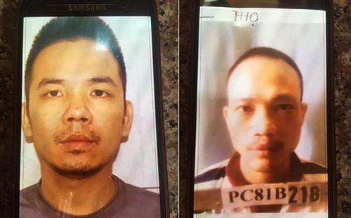 """Taxi Thanh Do chua lien lac duoc tai xe cho tu tu Tho """"sut""""-Hinh-2"""