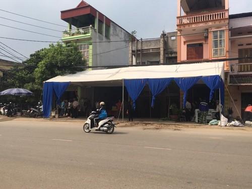 Tinh tiet moi vu nguoi phu nu chet tham sau tieng no lon o Thai Nguyen-Hinh-5