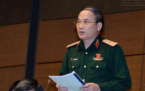 Thieu tuong Nguyen Van Khanh: 3 ly do quan doi lam kinh te