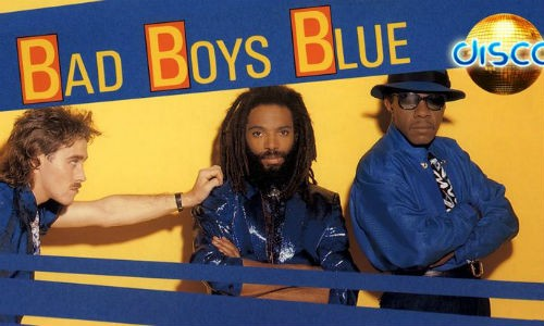 Huyen thoai am nhac Bad Boys Blue sap sang VN bieu dien
