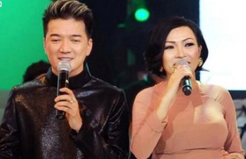 Dam Vinh Hung - Phuong Thanh va nhung chien dich PR gay tranh cai-Hinh-3