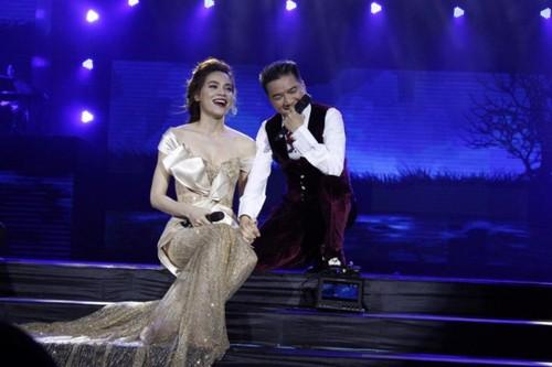 Mr. Dam tiet lo Ho Ngoc Ha chia tay Chu Dang Khoa truoc Tet-Hinh-2
