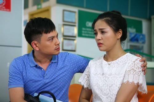"""""""Song chung voi me chong"""" xay dung hinh tuong con dau tieu cuc?-Hinh-3"""