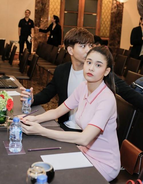 "Truong Quynh Anh va Tim ""nguoi truoc, ke sau"" du su kien-Hinh-3"