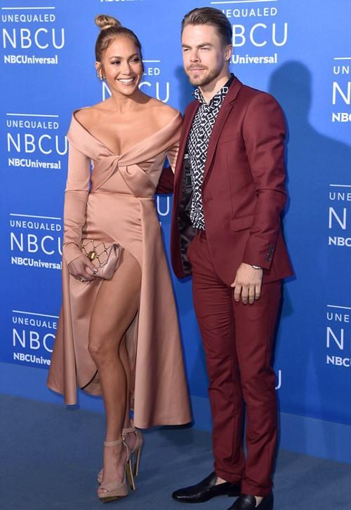 Jennifer Lopez gap su co nguong chin mat vi dien sung-Hinh-2