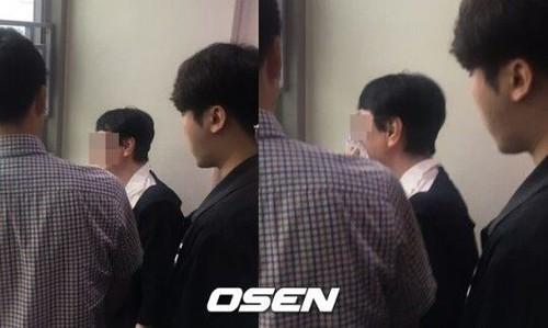 "Me T.O.P (Big Bang): ""Con trai toi dang rat nguy kich"""