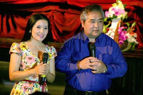 Vu Ngoc Trinh kien Nha hat Kich TP.HCM duoc xet xu