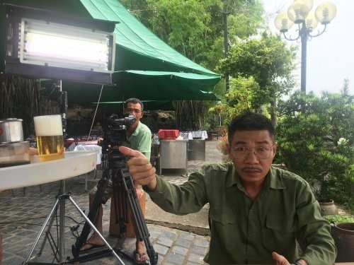 """""""Song chung voi me chong"""" quay tap moi de thay doi ket thuc?"""